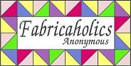 Fabricaholics Webring