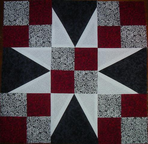 BOMs Enchanting 12 Inch Quilt Block Patterns