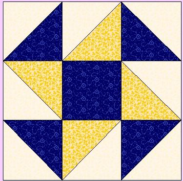 10 1/2 INCH QUILT SQUARE PATTERNS Quilts & Patterns
