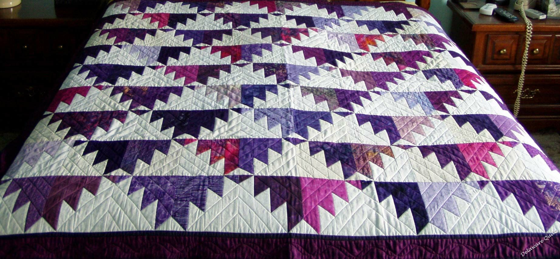 Quilts For Sale : quilt purple - Adamdwight.com